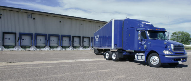 FMCSA wants to expand its influence over shippers and receivers.