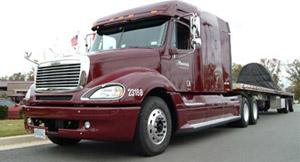 Maverick, traditionally a flatbed carrier, will be moving into refrigerated transportation in May.
