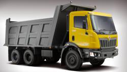 Mahindra-Navistar plans on expanding in the next few years to offer a full range of commercial vehicles.