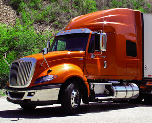 Navistar will roll out EPA-2010-compliant Cummins engines with SCR aftertreatment starting with the ProStar+ in January, but it's not enough for activist investor Icahn.