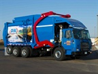 McNeilus Expands CNG Fuel System to More Vehicles