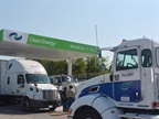 Clean Energy Opens Public CNG Station in Houston