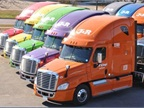 J&R Schugel Trucking Taking Over Kraft Private Fleet