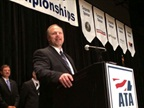 Con-way Freight's Langenhahn Named National Truck Driving Grand Champion