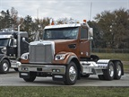 Freightliner Increases Severe-Duty Options on 122SD Truck