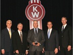 MHC Kenworth – Kansas City Named Kenworth's 2013 Paccar Engine Dealer of the Year