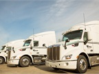 Raven Transport Adds 115 LNG Trucks