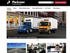 PacLease Optimizes Website for Mobile Use