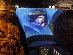 Autonomous Freightliner Premieres With Hoover Dam Fanfare
