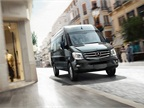 Sprinter 2500 and 3500 Vans Recalled for Oil Leaks