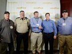 Goodyear Names 2015 Highway Hero
