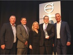 Volvo Names Ohio Dealership North American Dealer of the Year