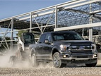 Diesel F-150 Reaches 30 MPG Highway