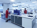 Shell Shows Off New Lubricants Technology Center in China