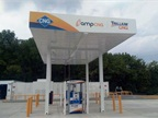 CNG Station Opens on Tenn. Trucking Corridor