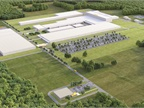 Continental Breaks Ground for New Mississippi Truck-Tire Plant