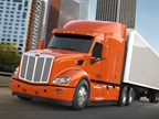 Peterbilt Highlights Efficiency with 579 Epiq