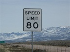 Wyoming Speed Limits to Move Higher