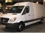 Freightliner, Dodge Sprinter Vans Join Takata Recall