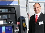 Des Plaines Gets New Ozinga CNG Station