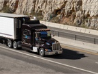 Trucking Capacity Crunch Leading to Record Freight Rates