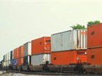 Intermodal Rail Traffic Has Third Busiest Week