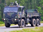 Lockheed Martin Tests Autonomous System for Military Convoys