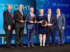 Trucking's Best Honored at ATA MC&E