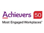 C.R. England Makes Achievers 50 Most Engaged Workplaces List
