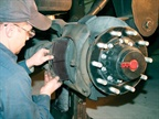 CVSA Releases Results from Unannounced Brake Safety Day