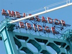 New Tolling System at Ambassador Bridge for Canadian Bound Rigs
