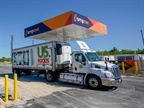 Amp Americas Opens 20th CNG Station Location