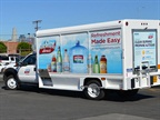 Nestle Deploys Propane Autogas Delivery Trucks in L.A.