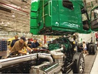 Heavy Duty Truck Manufacturing Value Up More Than 50%