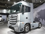 Chinese Truck Maker Teams With Daimler, Cummins to Launch Global Super Truck Line