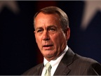 House Speaker Boehner to Step Down Next Month