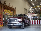 Ram Trucks to Tow Macy's Thanksgiving Parade Floats