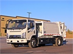 BYD, Wayne Engineering Unveil All-Electric Refuse Truck