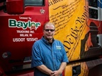 Baylor Trucking Honors Veterans With Pay Increase