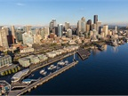 Seattle, Tacoma Ports Form Alliance