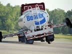 Kenworth Makes Bendix ESP Standard on T680, T880