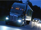 Bendix Touts New Driver Assist, Safety Features at NACV