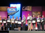 TCA Announces Best Fleets to Drive For Winners