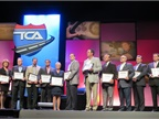 TCA Announces 2017 Best Fleets to Drive For