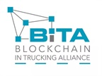 TMW Systems Joins Blockchain in Trucking Alliance