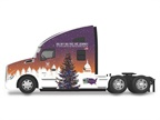Whitewood Transport Selected to Haul Capitol Christmas Tree