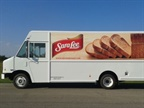 Bimbo Bakeries Adds Propane Autogas Vehicles