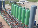 Clean Energy Sells Majority Stake in Biomethane Facility