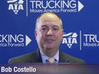 Turnover Still Over 90 Percent at Truckload Fleets
