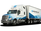 Nitrogen Cooling System Offers Alternative to Traditional Reefer Trailers
